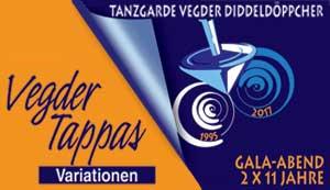 Gala-Abend Diddeldöppcher